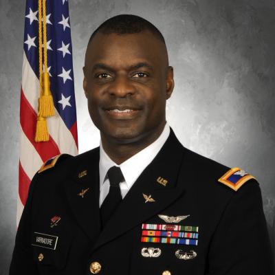 Colonel Marcus L. Varnadore