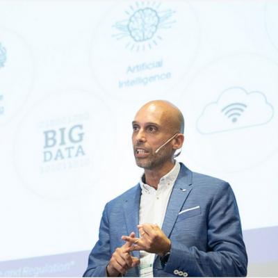 Toni Manzano, Co-founder & R&D Director at Bigfinite