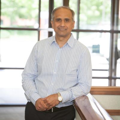 Shabbir Dahod, President & CEO at Tracelink