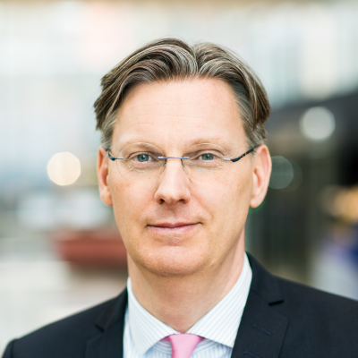 Johan Trocmé, Director, Research Insights Thematics at Nordea