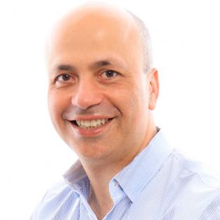 Peyman Zamani, CEO at Logicbroker