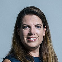 Rt. Hon. Minister Caroline Nokes, Minister of State for Immigration at United Kingdom