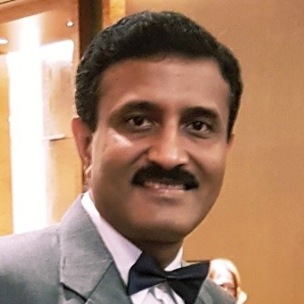 Professor Abhishek Singh Bhati