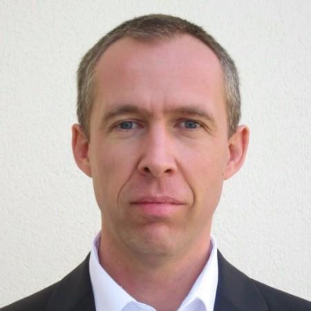 Sebastien Ribault
