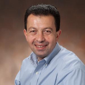 Sultan Aziz, Snr Director Product Supply Strategy at Johnson & Johnson