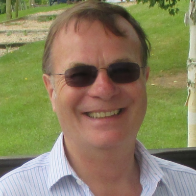 Paul Riley, Hon. Professor at City, University of London