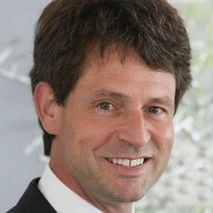 Gerd Konzen, CSVP Global Supply Network at Boehringer Ingelheim