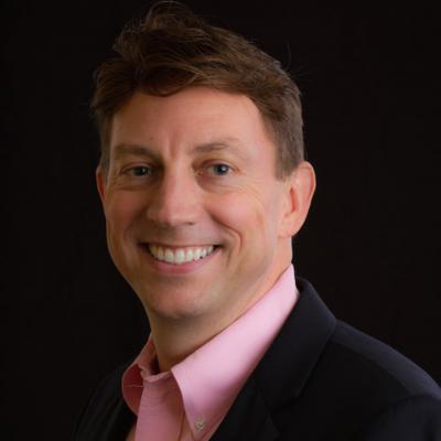 Brien Jones-Lantzy, Director of Strategic Growth at Infobip