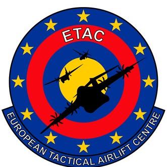 Coronel D. José Luis Romero Allegue, Desígnate ETAC Commander at European Tactical Airlift Centre