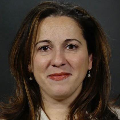 Patricia Santos-Serrao