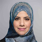 Dr. Muna Al Dhabbah