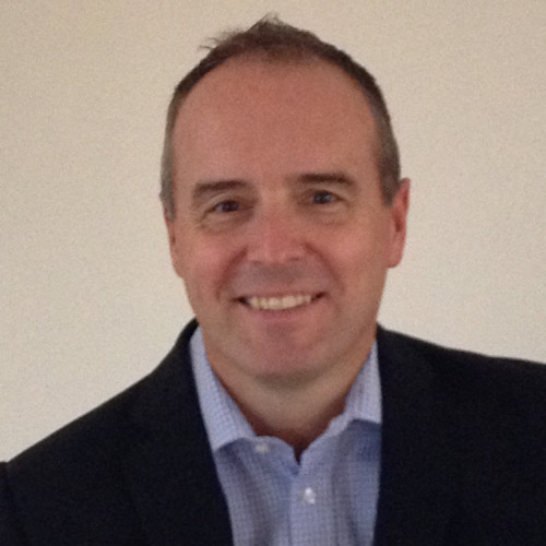 Andrew Wilson, Business Transformation Director at BAE Systems