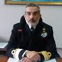 Rear Admiral G.N. Bamplenis, Director of Hellenic Navy Armaments Directorate at Hellenic Navy