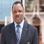 Col. Dokisime Gnama Latta, Director General at Togo Civil Aviation Authority