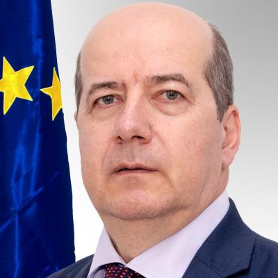 Ambassador Sorin Ducaru, Director at European Union Satellite Centre