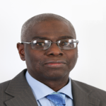 Gaoussou Konate, Director Technical and Operations at African Airlines Association (AFRAA)