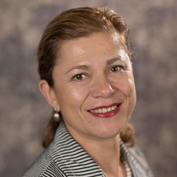 Olga Timofeyeva-Vogt