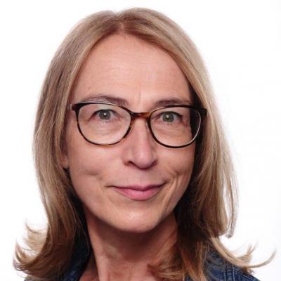 Elke Hollmann