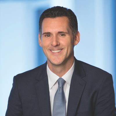 Colm Murtagh, Managing Director, Head of U.S. Rates at Tradeweb