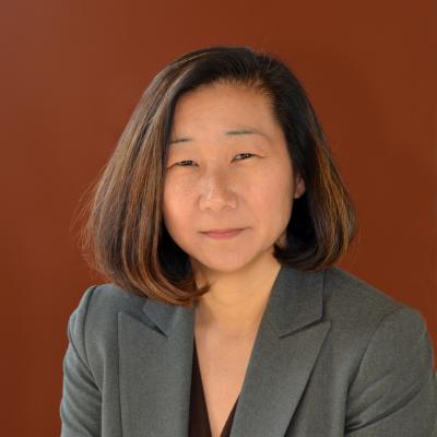 Susan Moon, Vice President, Digital Experience Center at Kaiser Permanente