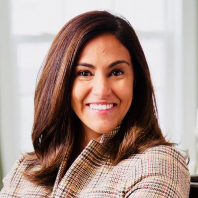 Sasha Chatani Lucas, VP, Omni Customer Experience at Verizon