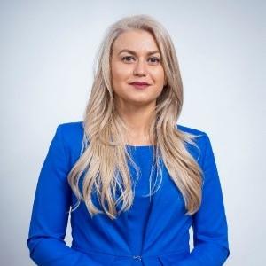 Yuliyana Manolova