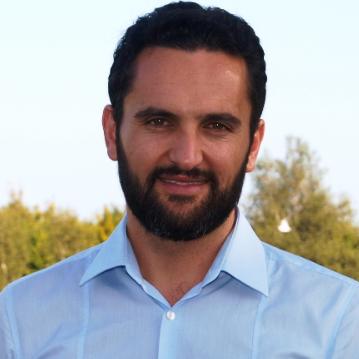 Ahmad Saif