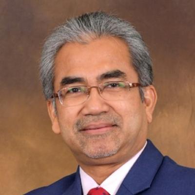 Datuk Musa Yusof, Deputy Director General, Promotion at Tourism Malaysia