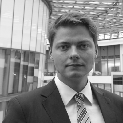 Philipp Hoffmann, Project Manager at BMW