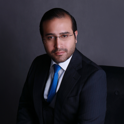 Vishal Nanwani, Managing Director, Private Clients & Portfolio Manager at Crossinvest (Asia)