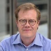 Scott Gnau, Vice President, Data Platforms at InterSystems