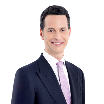 Dorian Delteil, Head of Oil and Gas at DBS Bank