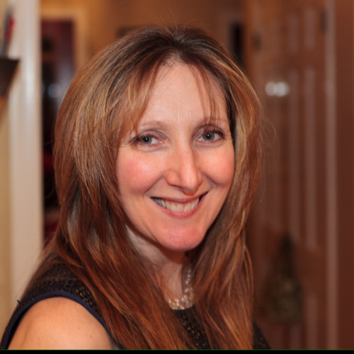 Barbara Infante, Director - Data & Analytics, Business Process Excellence; Agile Chief Product Owner at BD