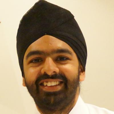 Sanjit Matharu