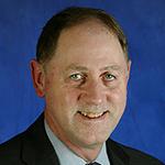 Captain Edward Lundquist (R)