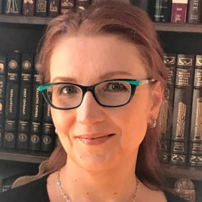 Olga Maydanchik
