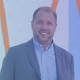 Andy Van Solkema, Vice President of Digital Strategy & Experience at OST