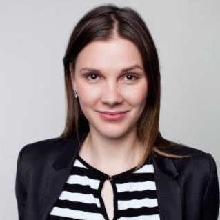 Iryna Agieieva