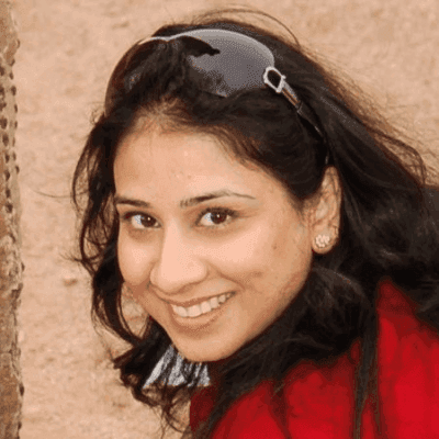 Anuja Sonalker, Chief Executive Officer at STEER Tech