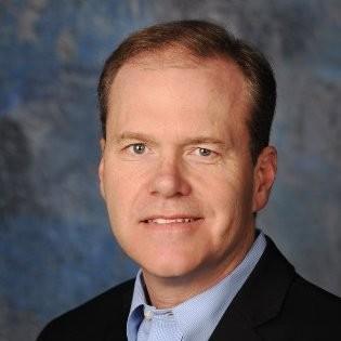 Greg Smith, Executive Vice President, Supply Chain at Walmart