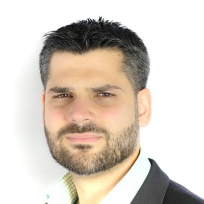 Antonio Scannapieco, Strategic Sourcing Director Global Marketing at Mars