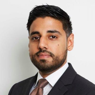 Chirag Pandya, ETF Capital Markets Specialist, ETF Capital Markets – Europe at Vanguard Asset Management