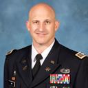 Colonel Benjamin Ring, Director J9 ARD at USCYBERCOM