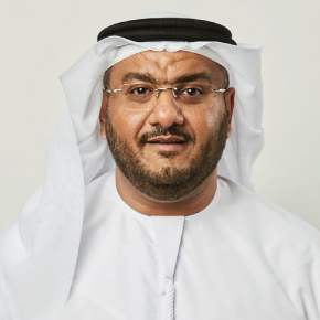 Dr. Sabri Al-Azazi, Executive Director at Federal Authority of Identity and Citizenship