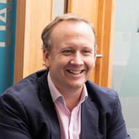 Tom Lewis, Senior Manager, Organisation and People at Baringa Partners