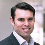 Dr Patricio Sepulveda, Director of Business Development and Innovation at Melbourne Health