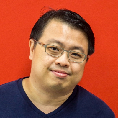 Spencer Lee, CEO at AirAsia BIG & Travel360
