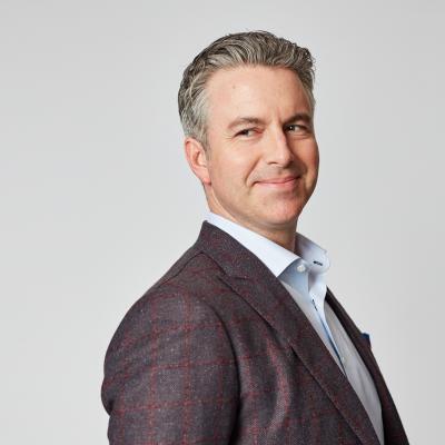 Sean Keathley, President & CEO at Adrenaline