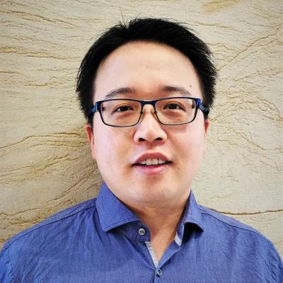 Fang Xu, Senior Software Engineer / AI Expert at Deutsche Telekom
