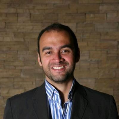 Jorge Rubio, Operations Director at Foodpanda